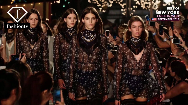 ガールズchでは「FashionTV」などを配信