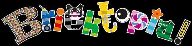 Bricktopia LLJ Logo