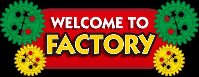 Factory LLJ Logo