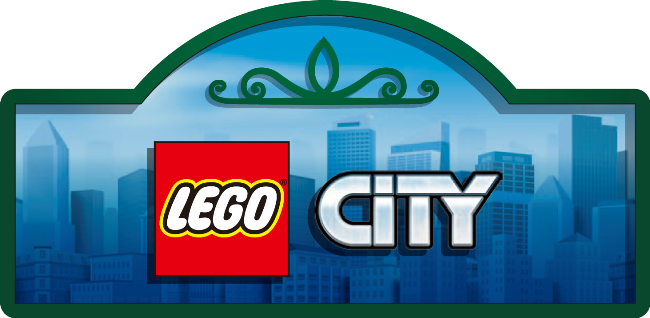LEGO City LLJ Logo