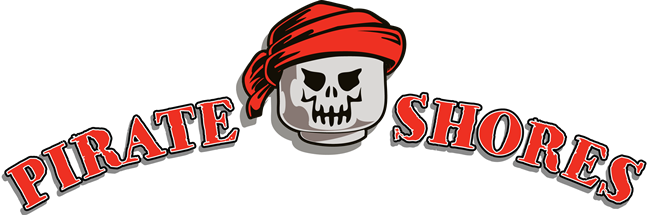Pirate Shores LLJ Logo