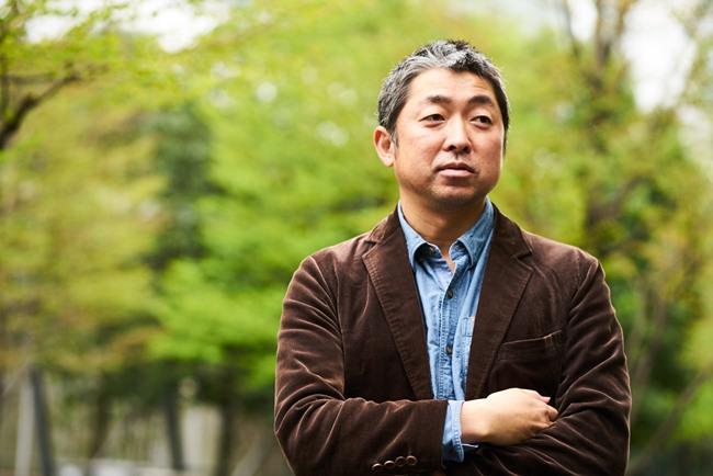 ヘルスケアビジネスプランナーの肩書で活動に取り組む特定非営利活動法人メタボランティア代表理事・竹田 周さん