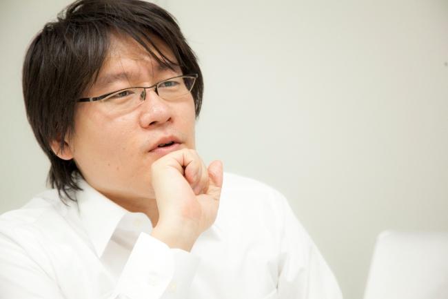学研プラスPCチーム佐久編集長。夏休みには学研本社でプログラミングキャンプを開催する