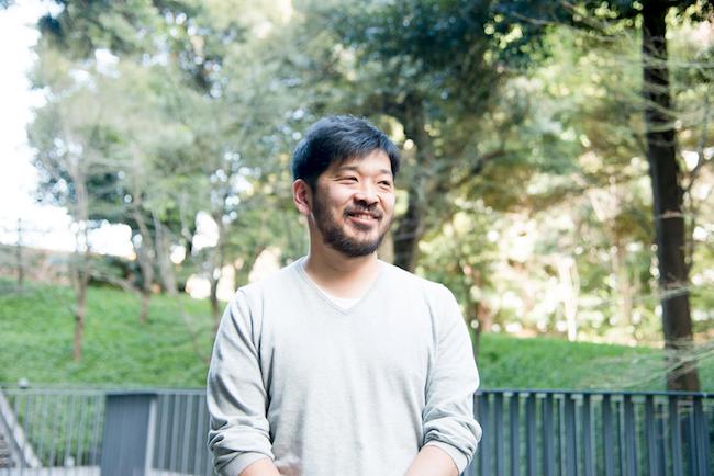 レストラン「KEISUKE MATSUSHIMA」を経営する松嶋啓介シェフ