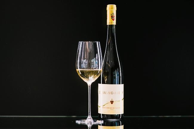 リースリングやソーヴィニヨン・ブランといった、キリッとした酸味を感じるタイプのブドウ品種におすすめ