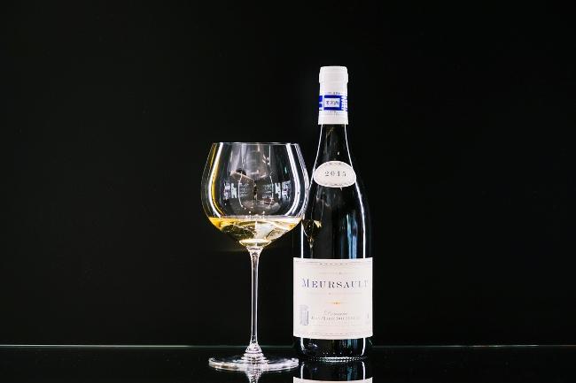 樽熟成をしっかりした、シャルドネのような白ワインに用いたい