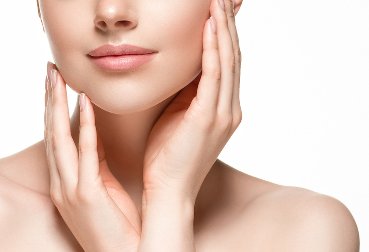 スッピンの美しさが化粧ノリの決め手! 美肌のために気をつけるべき4点 | @Living アットリビング