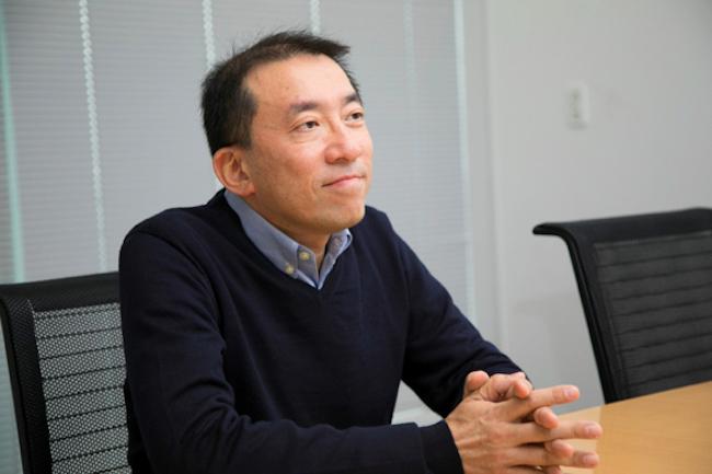 解説してくれるのは、eスポーツコミュニケーションズ合同会社・代表、筧 誠一郎さん。