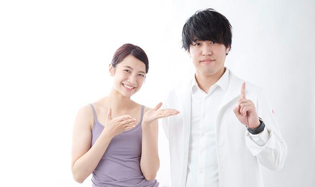 「整体 KAWASHIMA」代表の川島悠希先生。