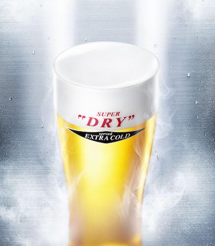 「−2~0℃の氷点下でビールを抽出できる『エクストラコールド・モード』を搭載しているのがポイント。限られた飲食店でしか飲めない『アサヒスーパードライ・エクストラコールド』を自宅で楽しめます。キレとシャープな喉越しを堪能できますよ。グラスをキンキンに冷やしておくのがオススメ」(写真提供=アサヒビール)